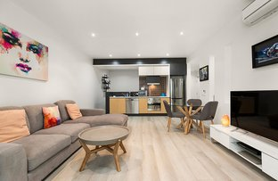 Picture of 201/33 Wreckyn Street, North Melbourne VIC 3051