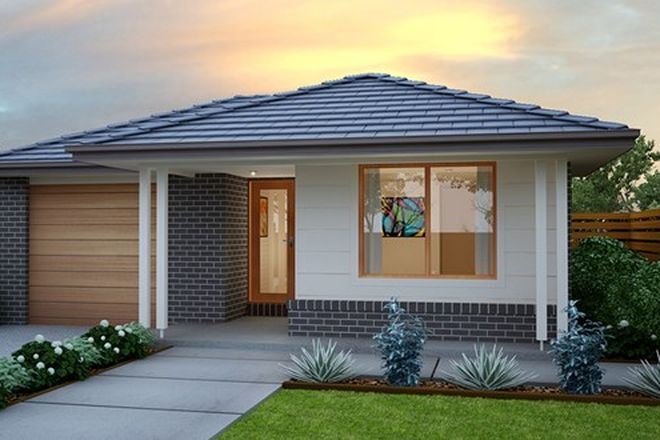 Picture of 127 Ezra Street, CRANBOURNE VIC 3977