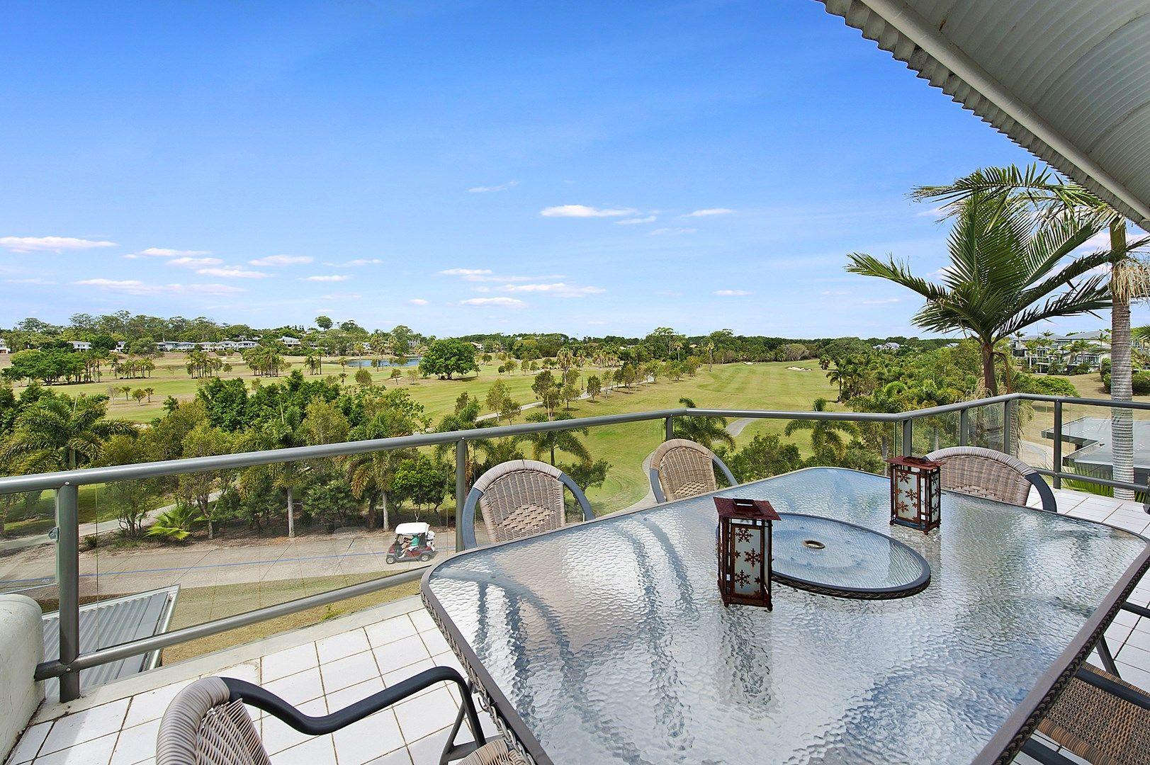 5105 St Andrews Terrace, Sanctuary Cove QLD 4212, Image 2