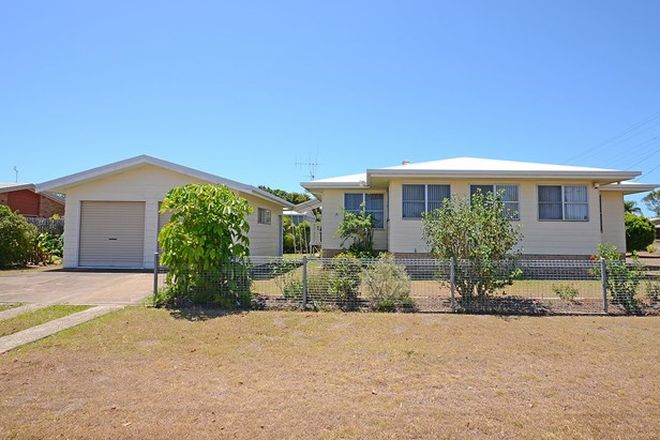 Picture of 97 Denman Camp Road, SCARNESS QLD 4655