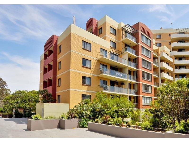 115/1 Clarence Street, Strathfield NSW 2135, Image 2