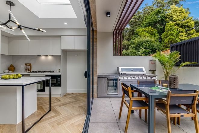 Picture of 4/122 Junction Road, WAHROONGA NSW 2076