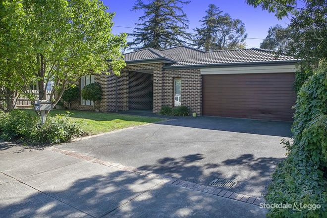 Picture of 75 Pultney Street, DANDENONG VIC 3175