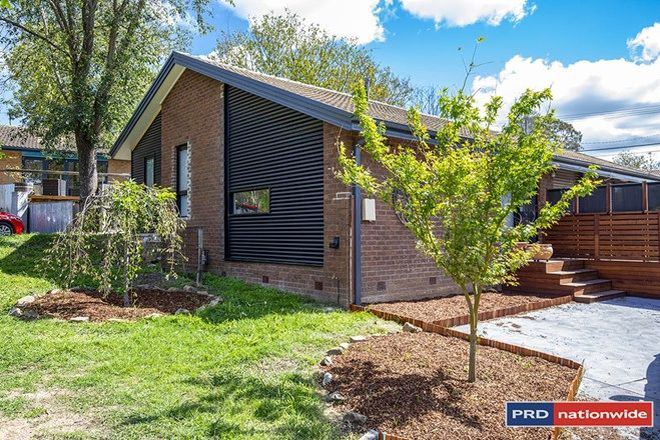 Picture of 23 Harrison Street, SCULLIN ACT 2614