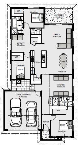 Lot 1199 Harmony Estate, Palmview QLD 4553, Image 1
