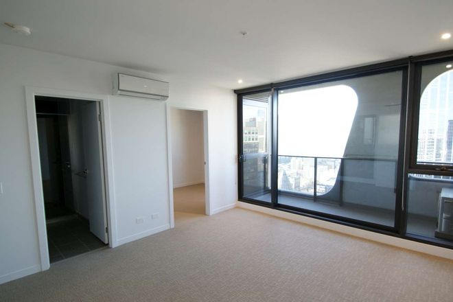Picture of 3607/80 A'Beckett Street, MELBOURNE VIC 3000