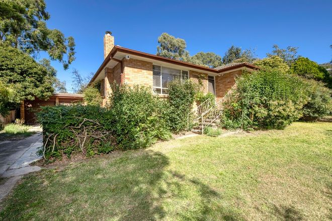 Picture of 17 Derwent Street, LYONS ACT 2606