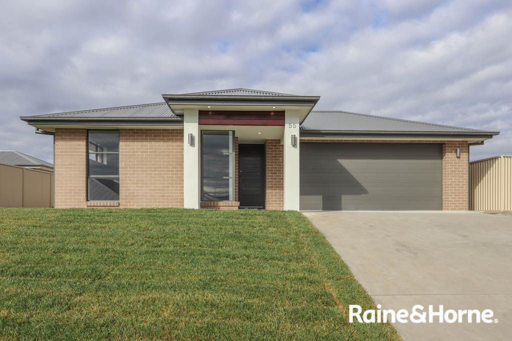 55 Emerald Drive, Kelso NSW 2795, Image 0