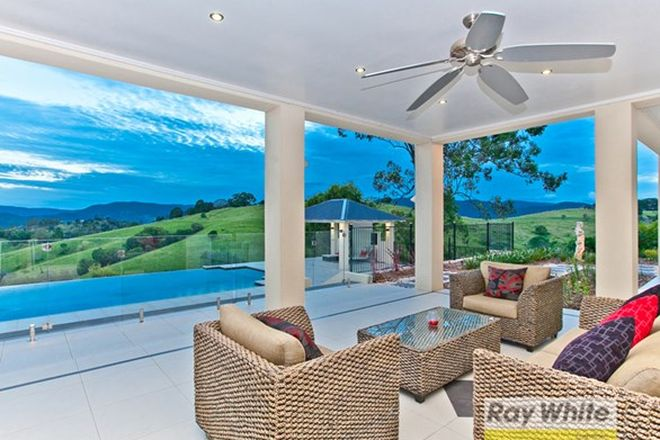 Picture of 701 Clear Mountain Road, CLEAR MOUNTAIN QLD 4500