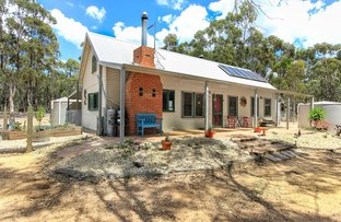 Picture of 125 Campbells Lane, Tooborac VIC 3522