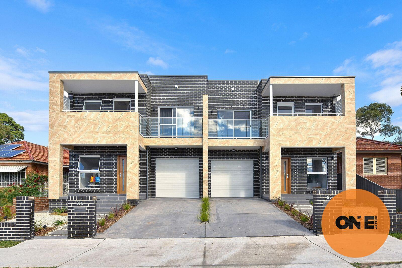 20 Georges Avenue, Lidcombe NSW 2141, Image 0
