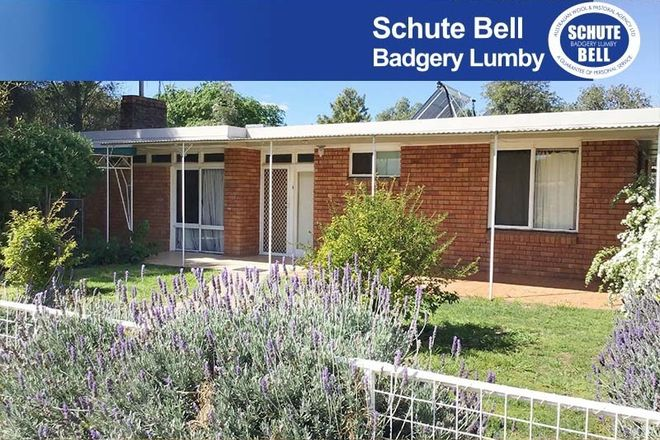 Picture of 139 Temoin St, NARROMINE NSW 2821