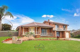 Picture of 37 Pine Creek Circuit, St Clair NSW 2759