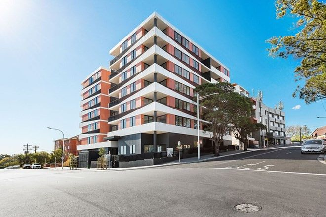 Picture of 11/13 Jordan Street, GLADESVILLE NSW 2111