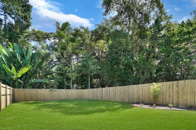 Picture of 123 Upper Richardson Street, WHITFIELD QLD 4870
