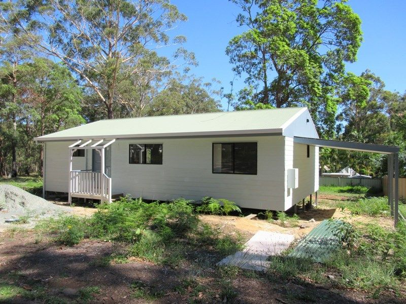 1 Kula Street, Russell Island QLD 4184, Image 0