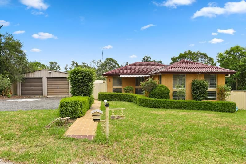 47 Remembrance Drive, Tahmoor NSW 2573, Image 0