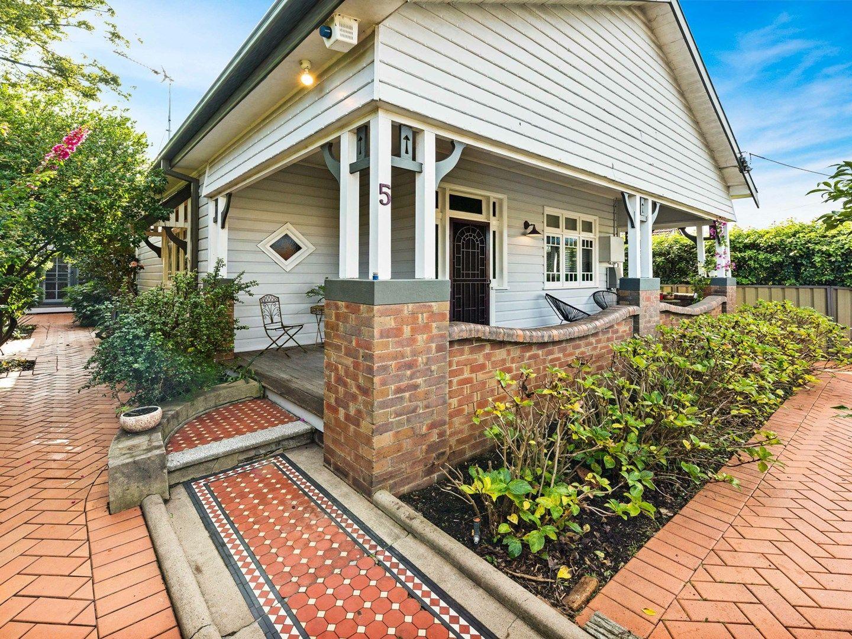 5 Davidson Street, East Maitland NSW 2323, Image 0