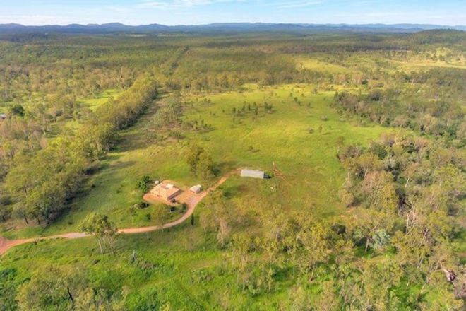 Picture of 106 LEWIS ROAD, WEST STOWE QLD 4680