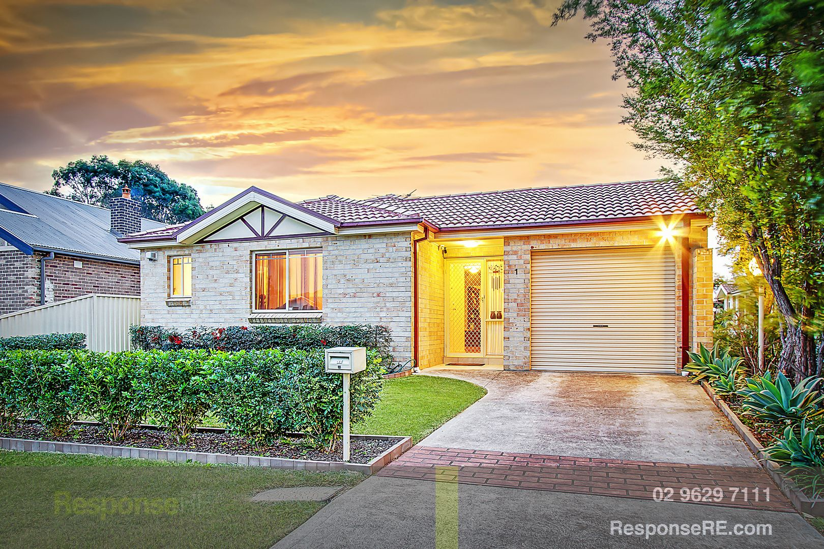 1/25 St Albans Road, Schofields NSW 2762, Image 0