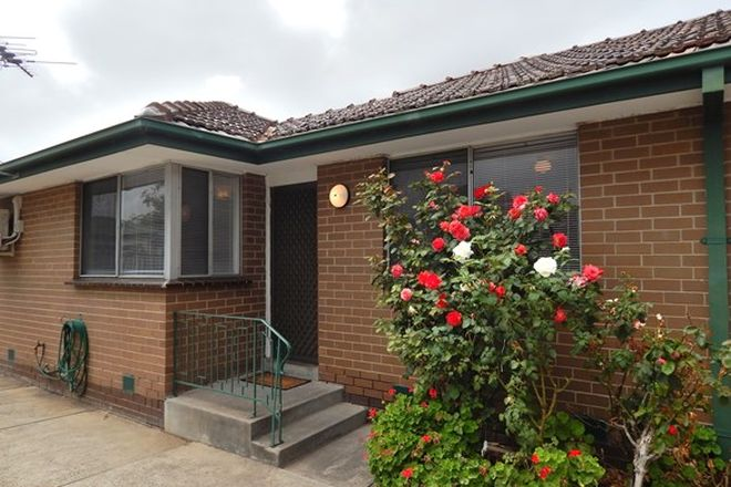 Picture of 3/11 Johnson Street, RESERVOIR VIC 3073