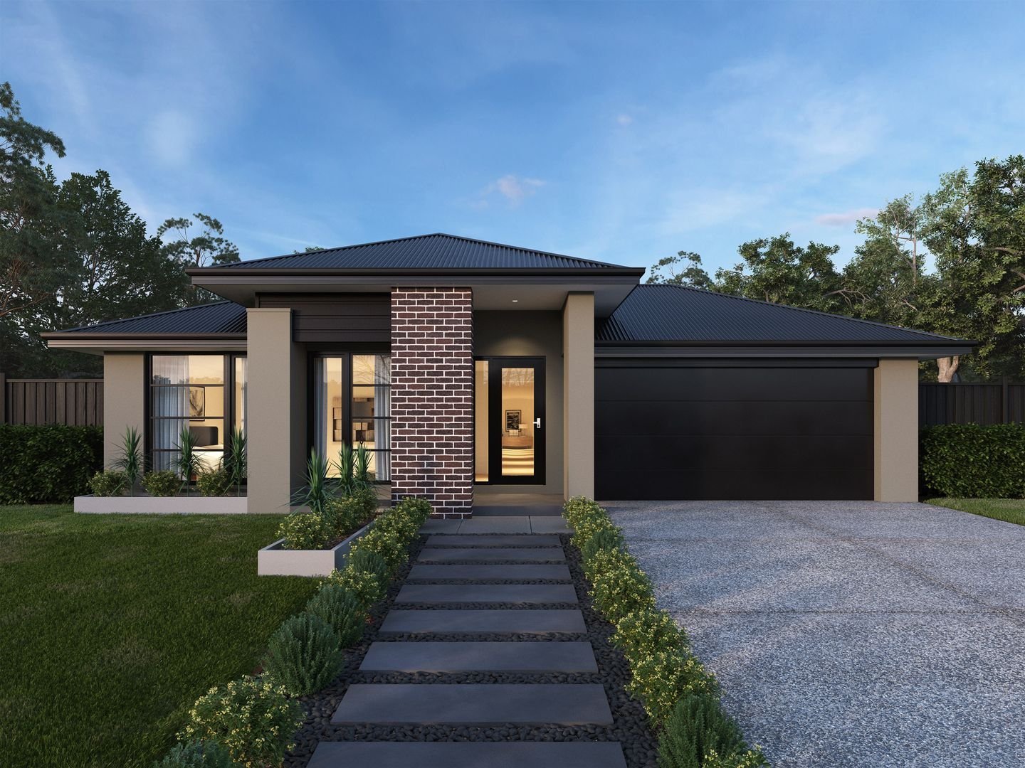 Lot 71 Wooleen Court, Huntly VIC 3551, Image 0