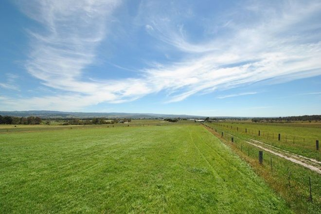 Picture of 115a TAP TAP ROAD, JACK RIVER VIC 3971