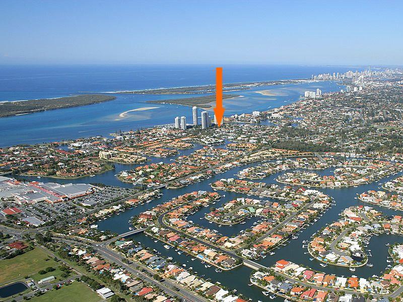 6 Broadwater St, Runaway Bay QLD 4216, Image 0