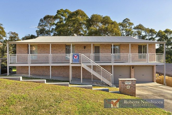 Picture of 23 Banksia Cr, NAMBUCCA HEADS NSW 2448
