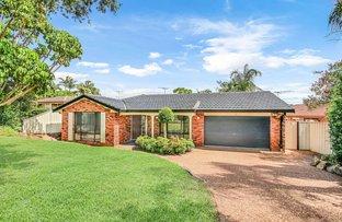 Picture of 80 Minchin Drive, Minchinbury NSW 2770