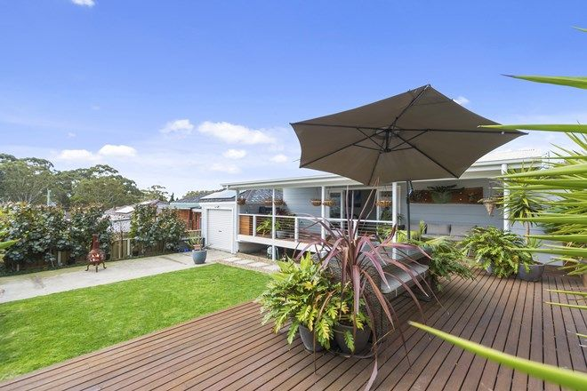 Picture of 78 Undola Road, HELENSBURGH NSW 2508