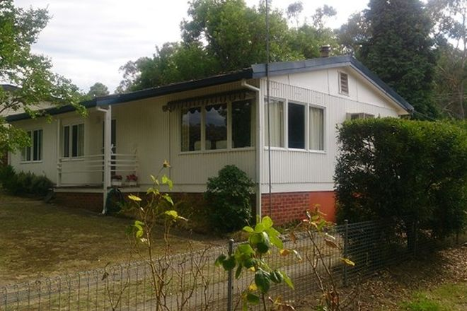Picture of 36 Whitehead Street, KHANCOBAN NSW 2642