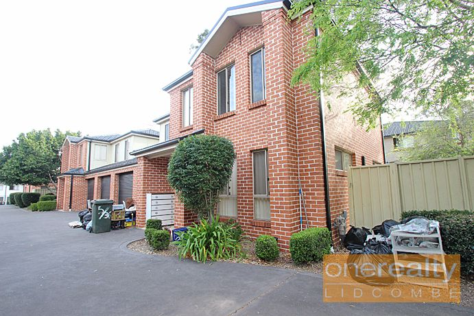 5/36 Blenheim Ave, Rooty Hill NSW 2766, Image 0