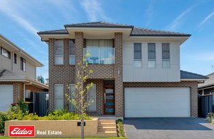 Picture of 58 Carnelian Street, Leppington NSW 2179
