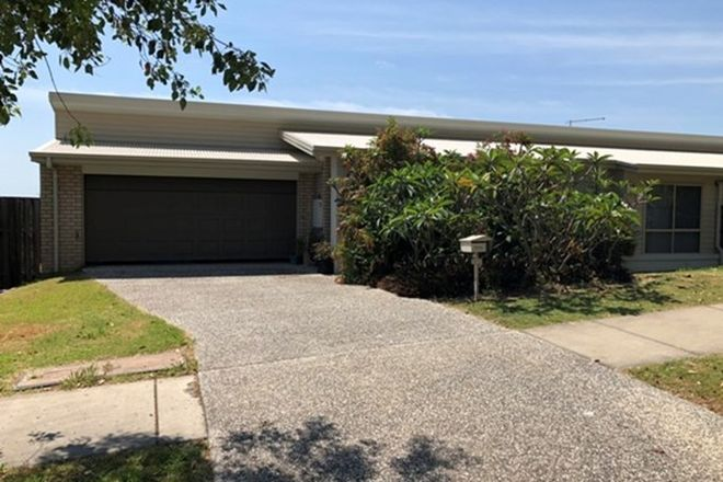 Picture of 2 Hasemann Crescent, UPPER COOMERA QLD 4209