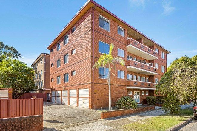 Picture of 9/35 Trafalgar Street, BRIGHTON-LE-SANDS NSW 2216