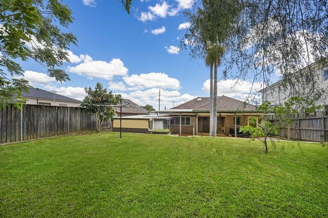 Picture of 335 Queen Street, CONCORD WEST NSW 2138
