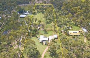 Picture of 103-109 Attunga Road, Greenbank QLD 4124