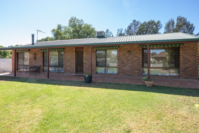 Picture of 12 Chant Street, DARLINGTON POINT NSW 2706