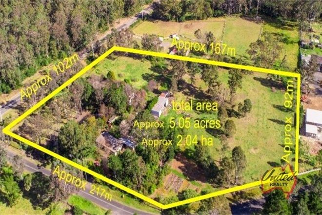 Picture of 9 Gregory Road, LEPPINGTON NSW 2179