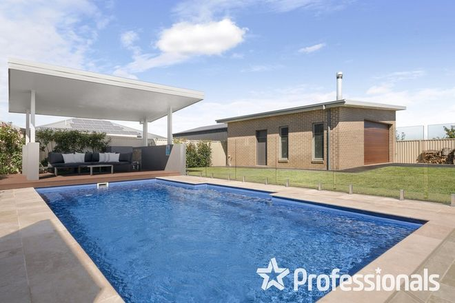 Picture of 36 Coates Drive, KELSO NSW 2795