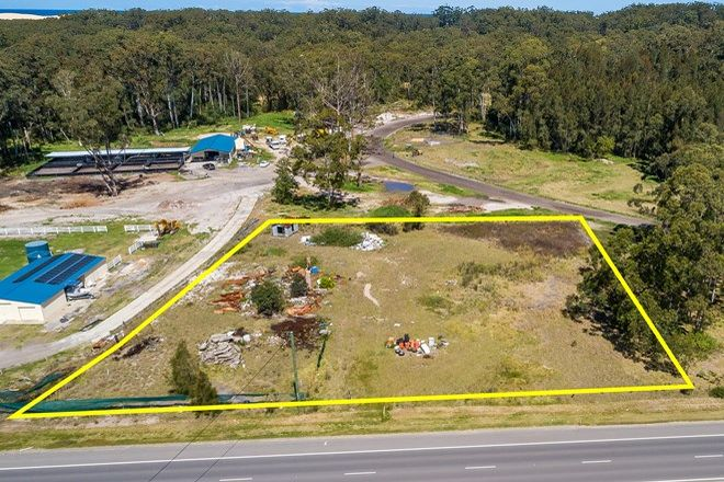 Picture of 3884 Nelson Bay Road, BOBS FARM NSW 2316