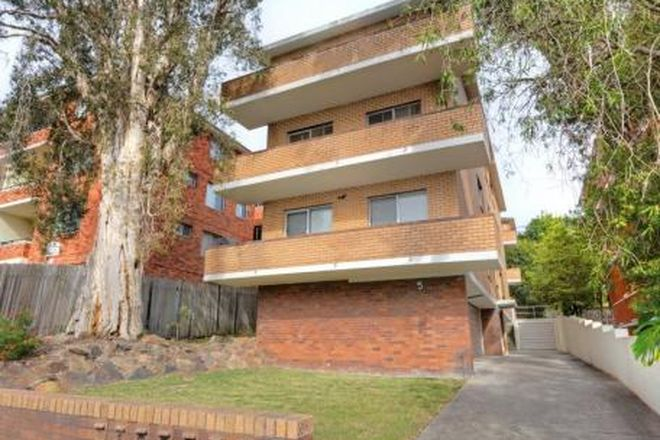 Picture of 3/5 Short Street, CARLTON NSW 2218