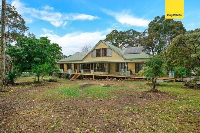 Picture of 108 Jonsson Road, MUNDAMIA NSW 2540