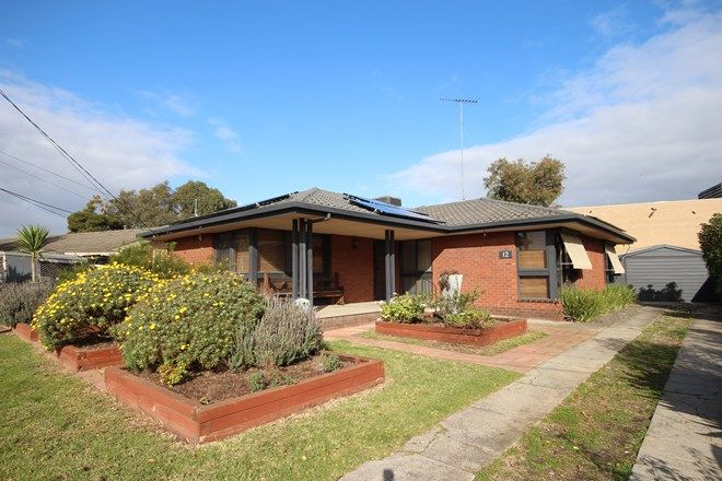 Picture of 12 Wirth  Court, NEWCOMB VIC 3219