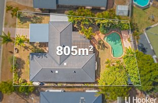 Picture of 22 Greenup Street, Capalaba QLD 4157