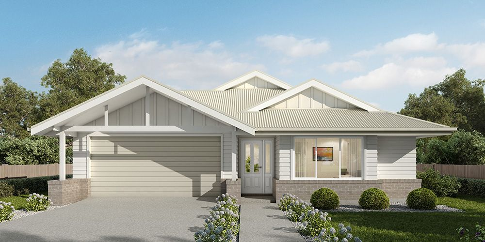 Lot 1105 Clifton CR, Cowes VIC 3922, Image 0