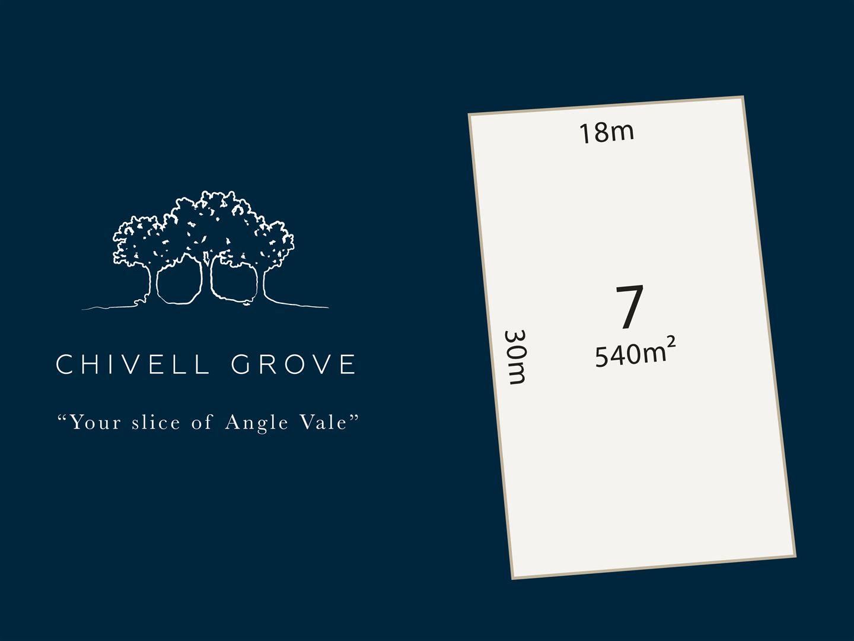 Lot 7 Chivell Road, Angle Vale SA 5117, Image 0