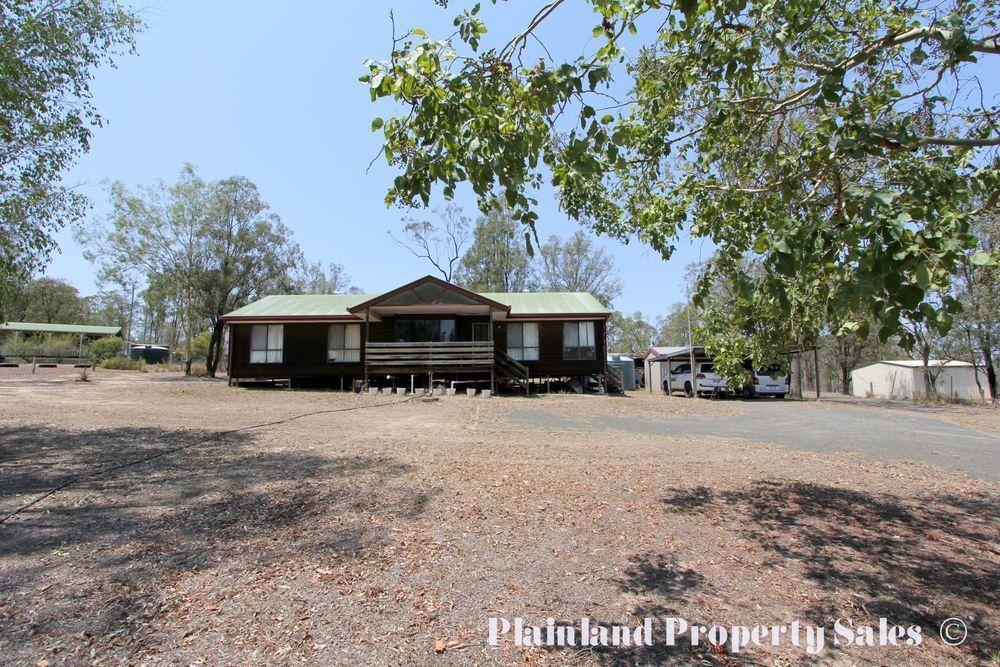 3 rosalind crt, Regency Downs QLD 4341, Image 0
