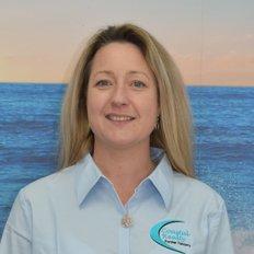 Candice Neate, Sales representative